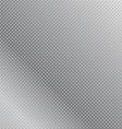 Metal grid background vector
