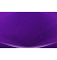 A purple background vector