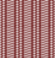 Weave pattern brown background vector