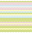 Chevron zig zag tile pattern or background vector