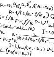 Formulas vector