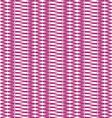 Weave pattern purple background vector