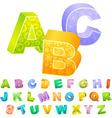 Abc vector