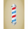 Barber pole vector