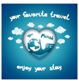 Your favorite travel vector