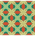 Seammless pattern with decorative ornament vector