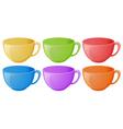 Cups gtyhj vector
