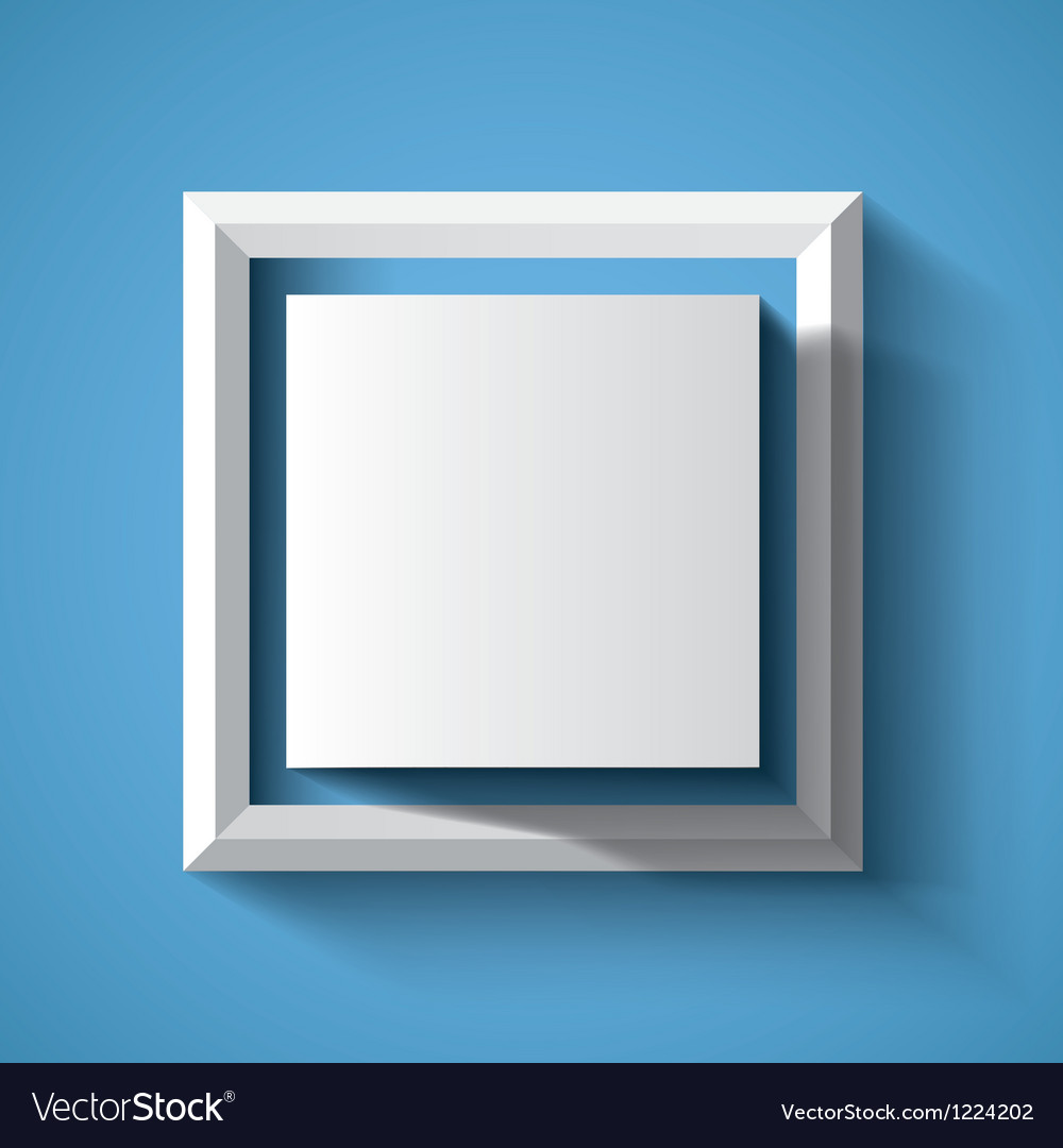 Abstract geometrical background with cube vector | Price: 1 Credit (USD $1)
