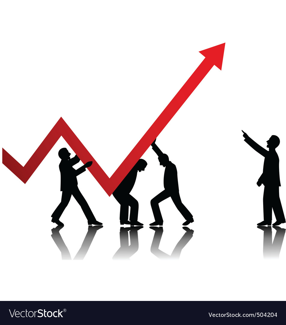Business teamwork vector   Price: 1 Credit (USD $1)