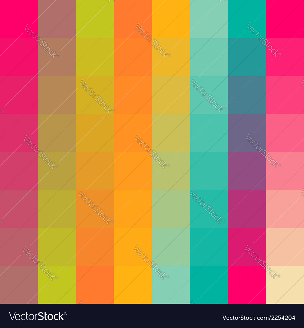 Squares blend bg vector | Price: 1 Credit (USD $1)
