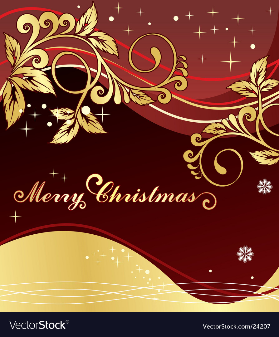 Background for christmas vector | Price: 1 Credit (USD $1)