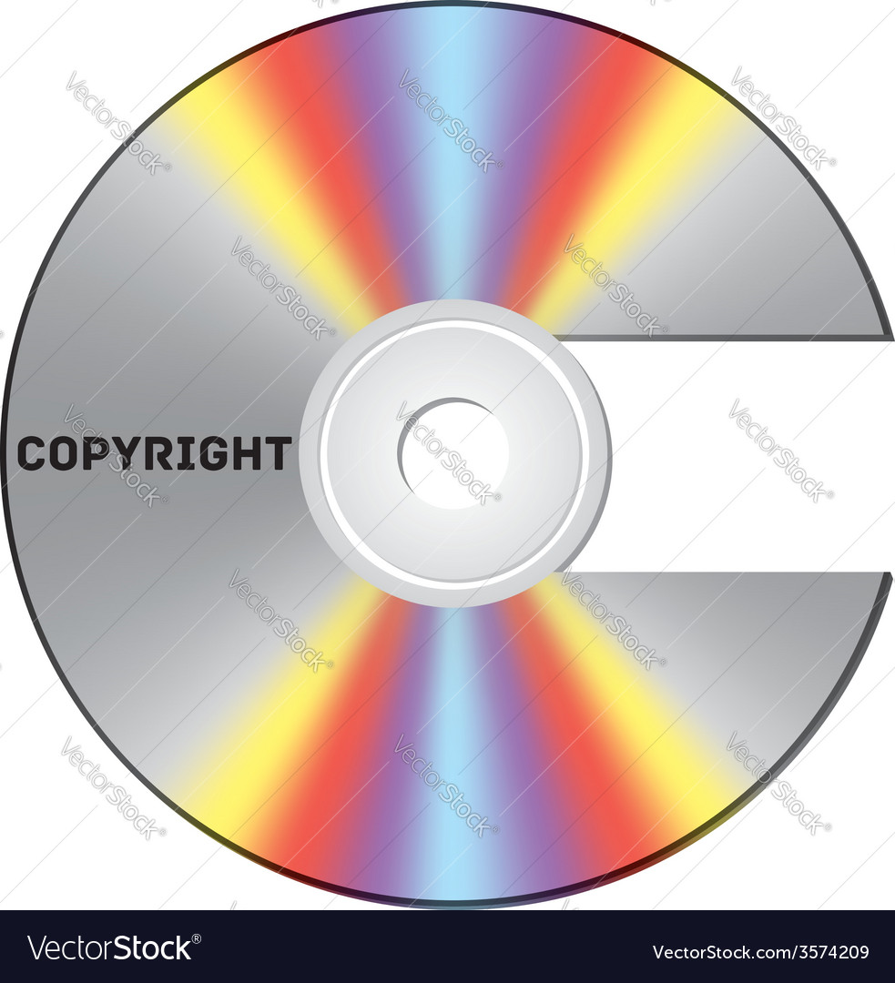Copyright cd vector | Price: 1 Credit (USD $1)