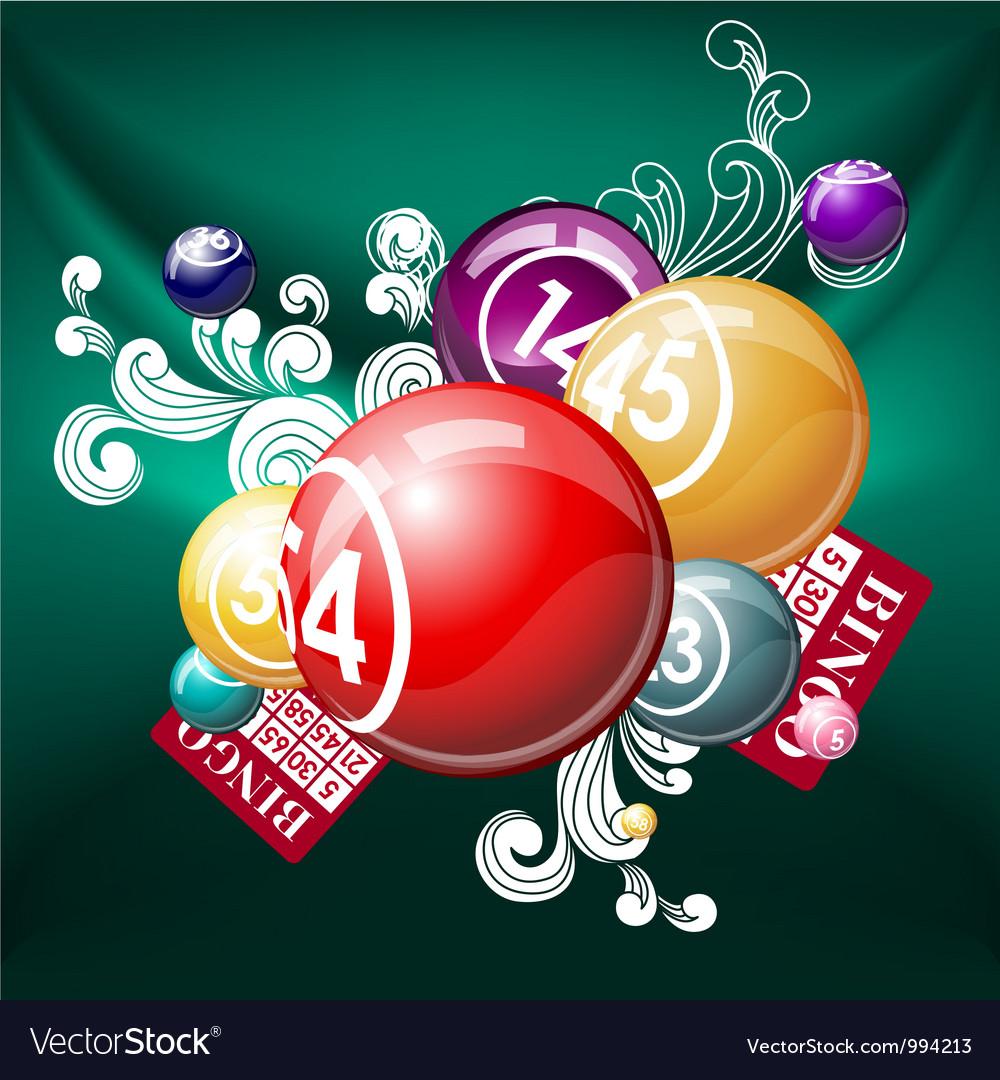 Bingo vector | Price: 3 Credit (USD $3)