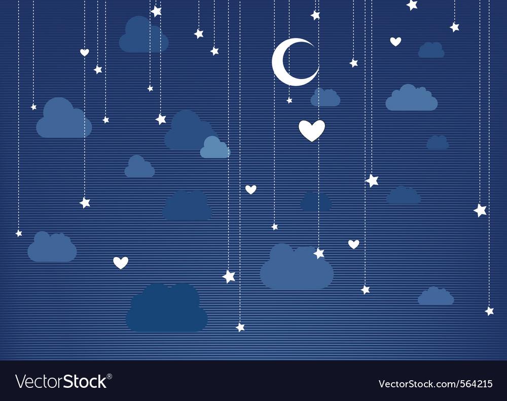 Moon vector   Price: 3 Credit (USD $3)