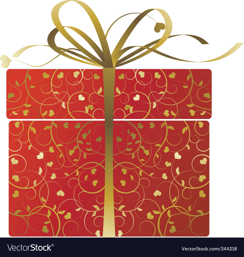 Ed gift vector vector | Price: 1 Credit (USD $1)