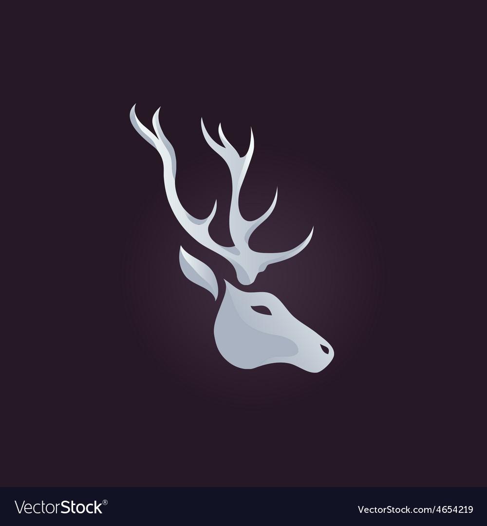 Deer2 2 vector | Price: 1 Credit (USD $1)