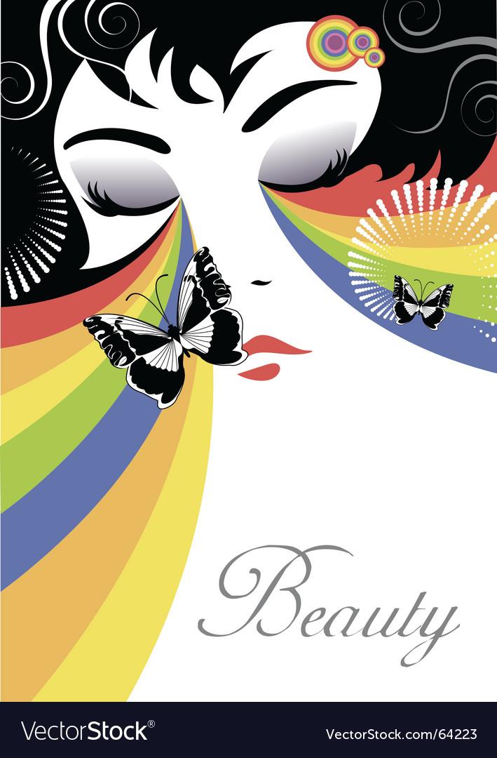 Beauty vector   Price: 1 Credit (USD $1)
