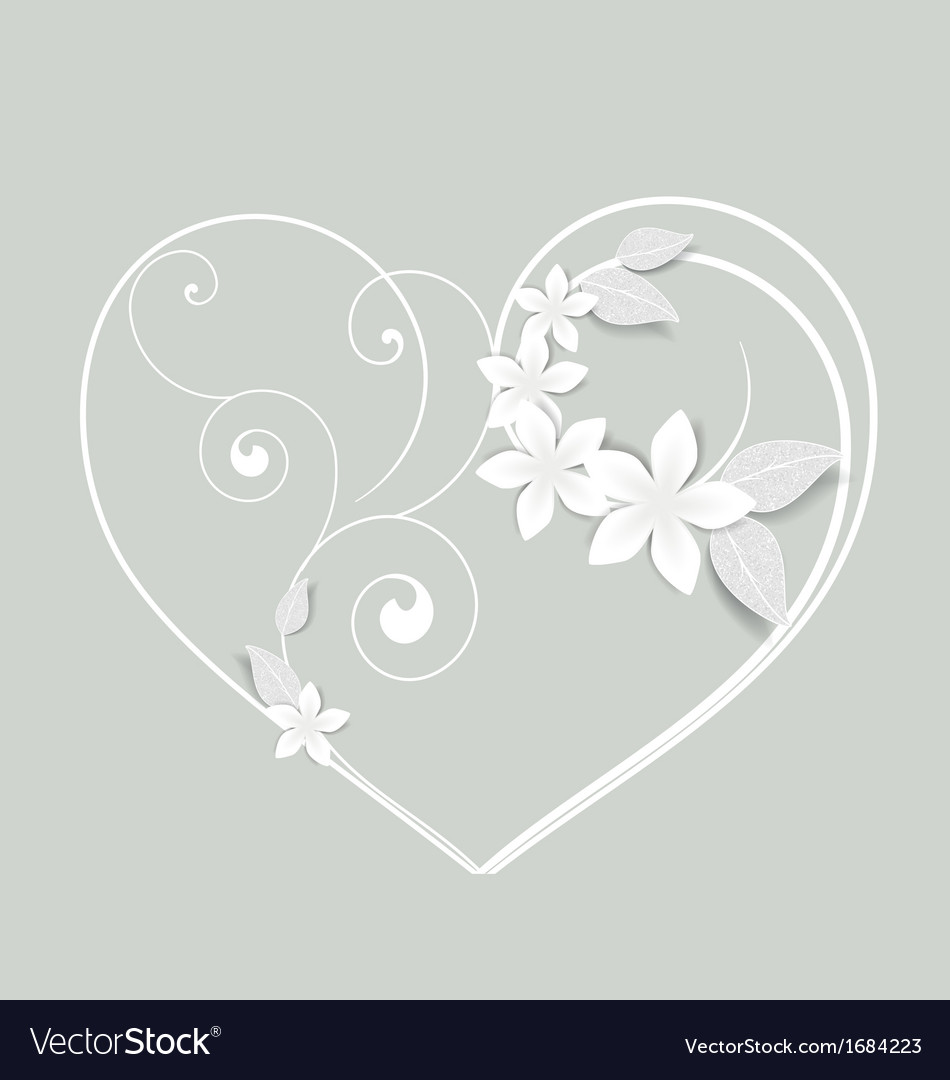 Heart vector | Price: 1 Credit (USD $1)