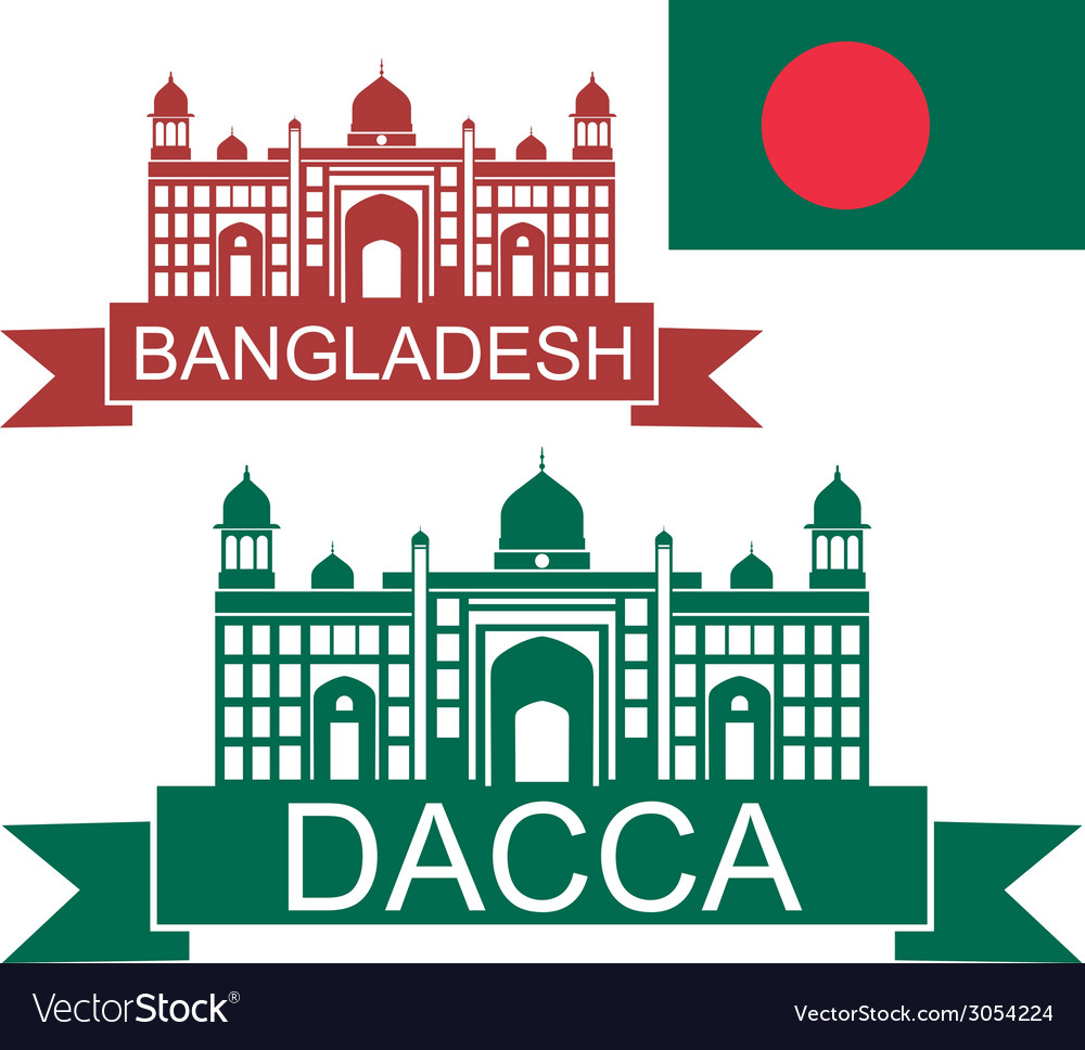 Bangladesh vector | Price: 1 Credit (USD $1)