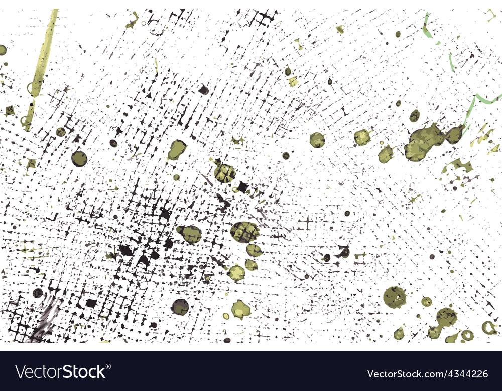 Abstract ink pained background vector | Price: 1 Credit (USD $1)