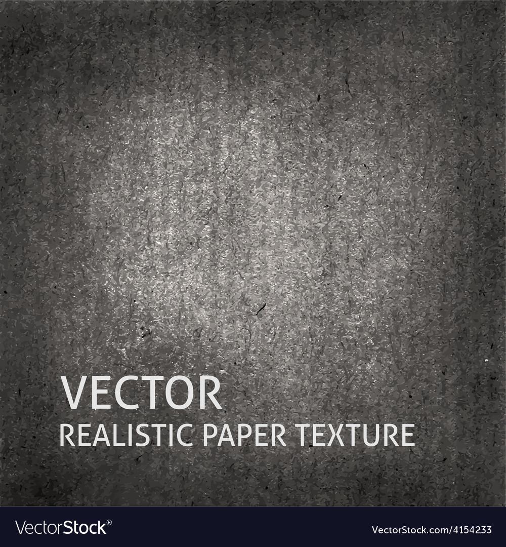 Dark grey craft paper background vector | Price: 1 Credit (USD $1)