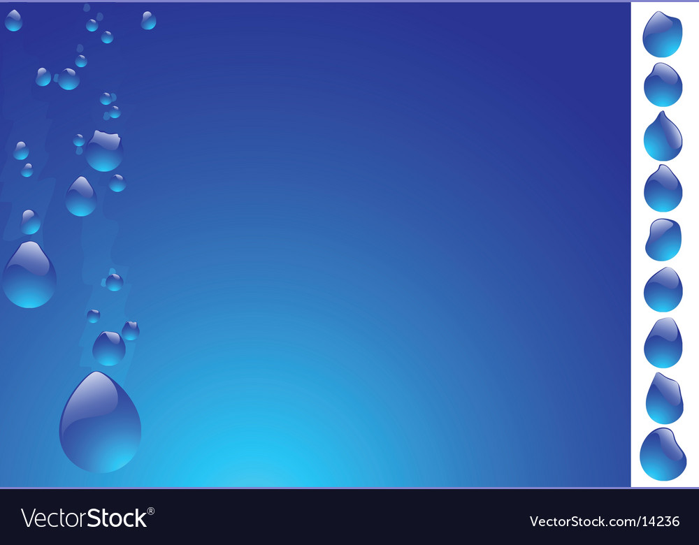 Drops on glass vector   Price: 1 Credit (USD $1)