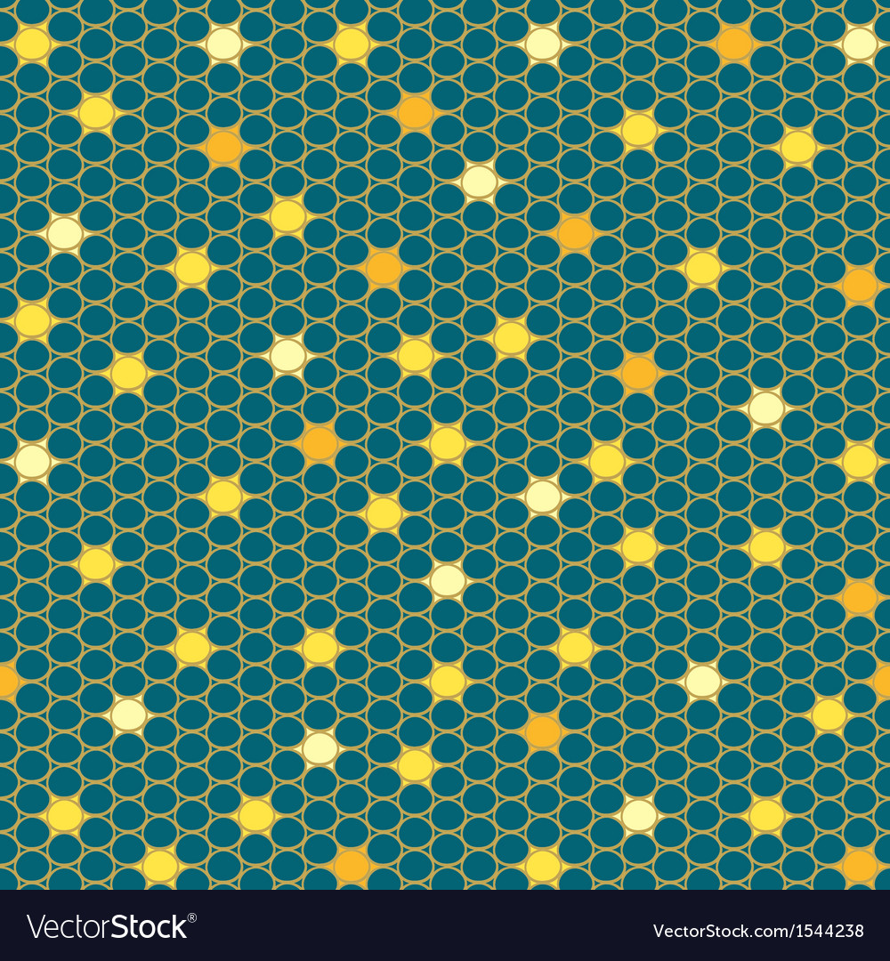 Astral seamless pattern vector | Price: 1 Credit (USD $1)