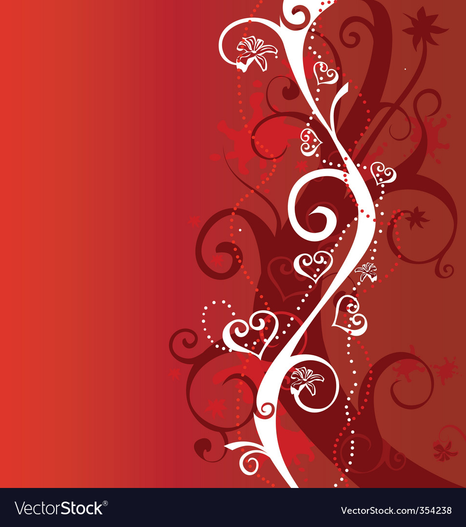 Background red vector | Price: 1 Credit (USD $1)