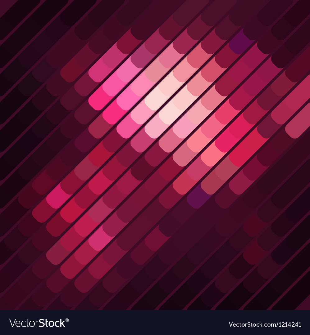 Vinous mosaic background vector | Price: 1 Credit (USD $1)