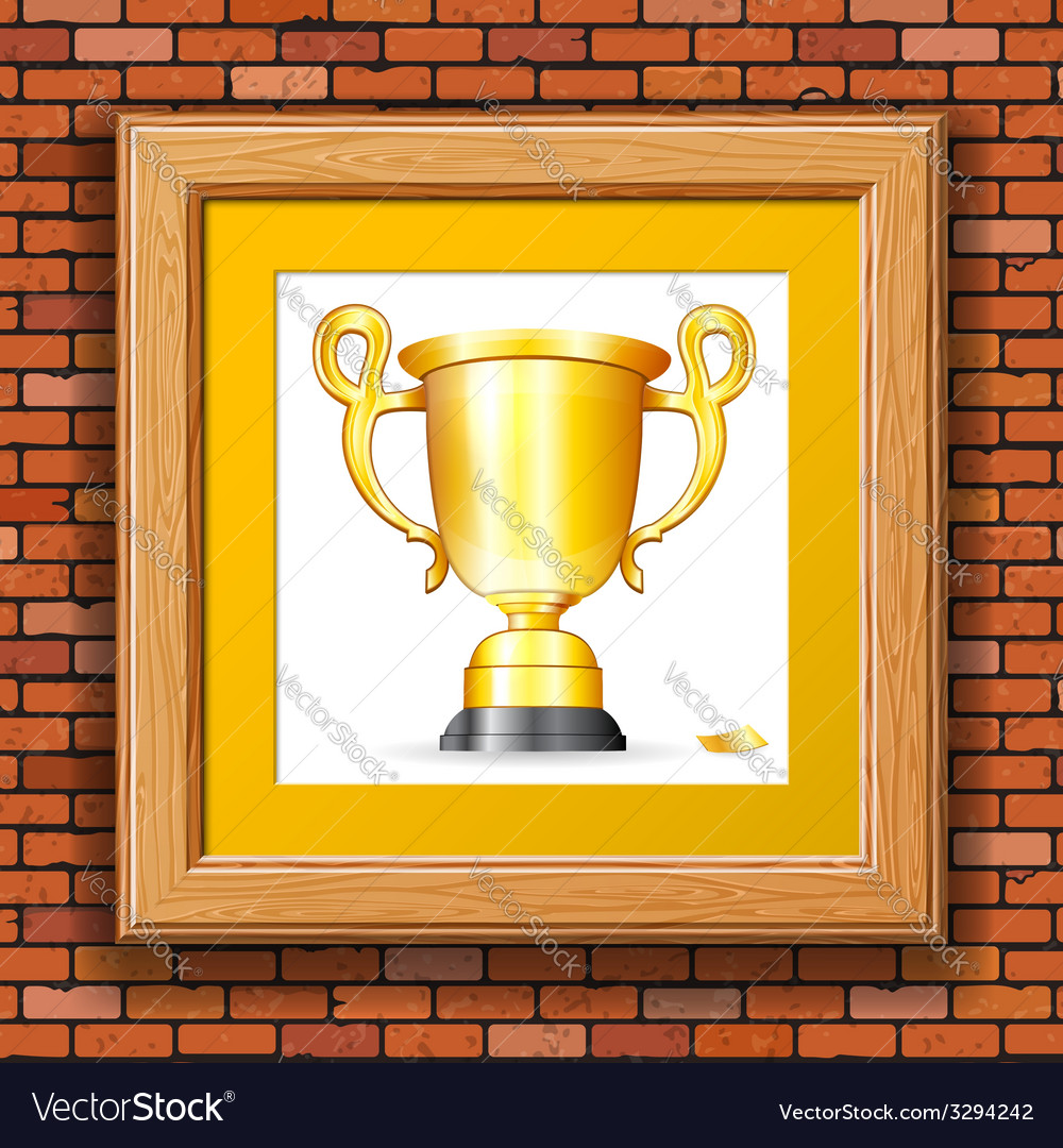Gold prize vector | Price: 1 Credit (USD $1)
