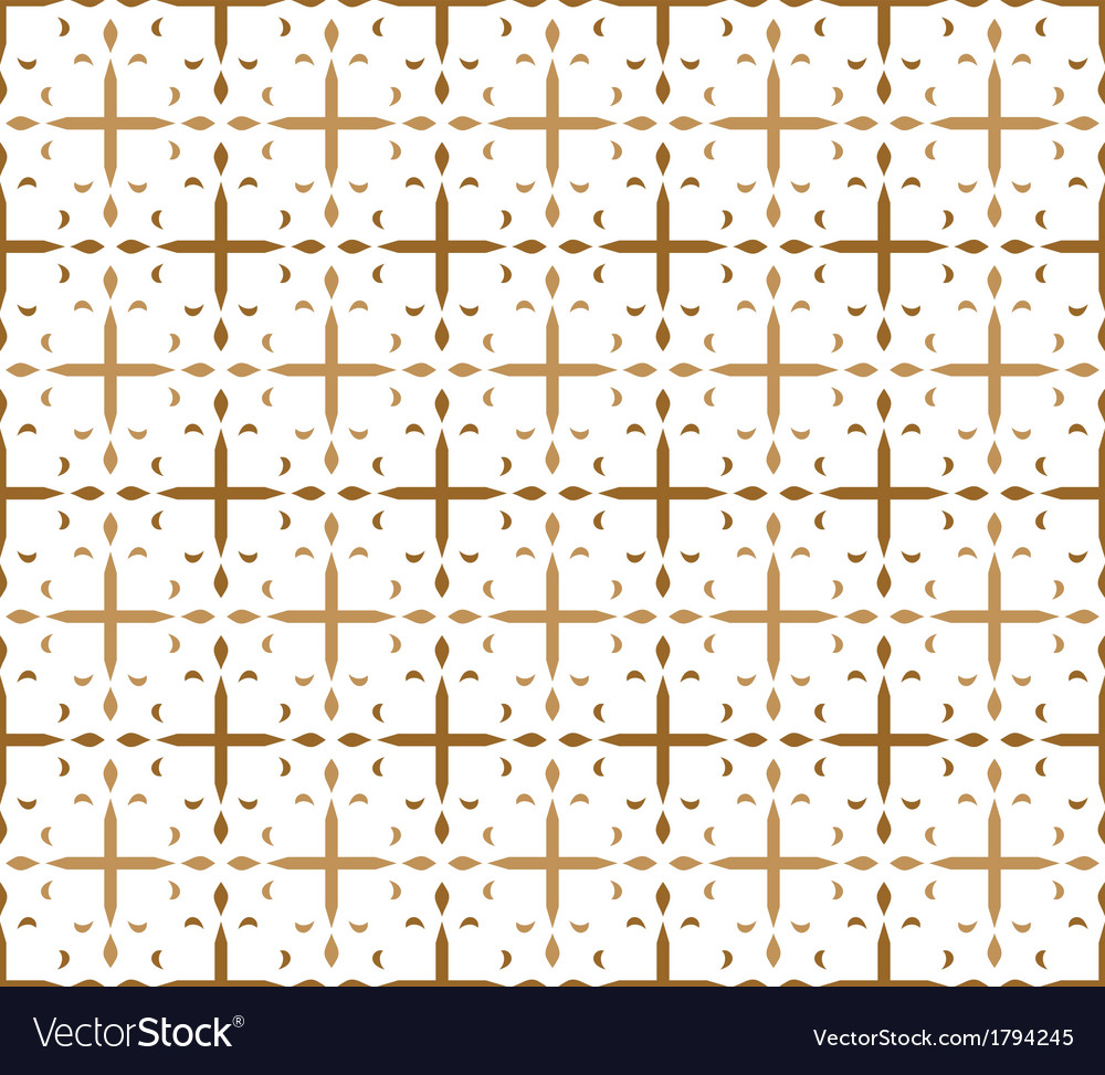 Krstici patterno resize vector | Price: 1 Credit (USD $1)