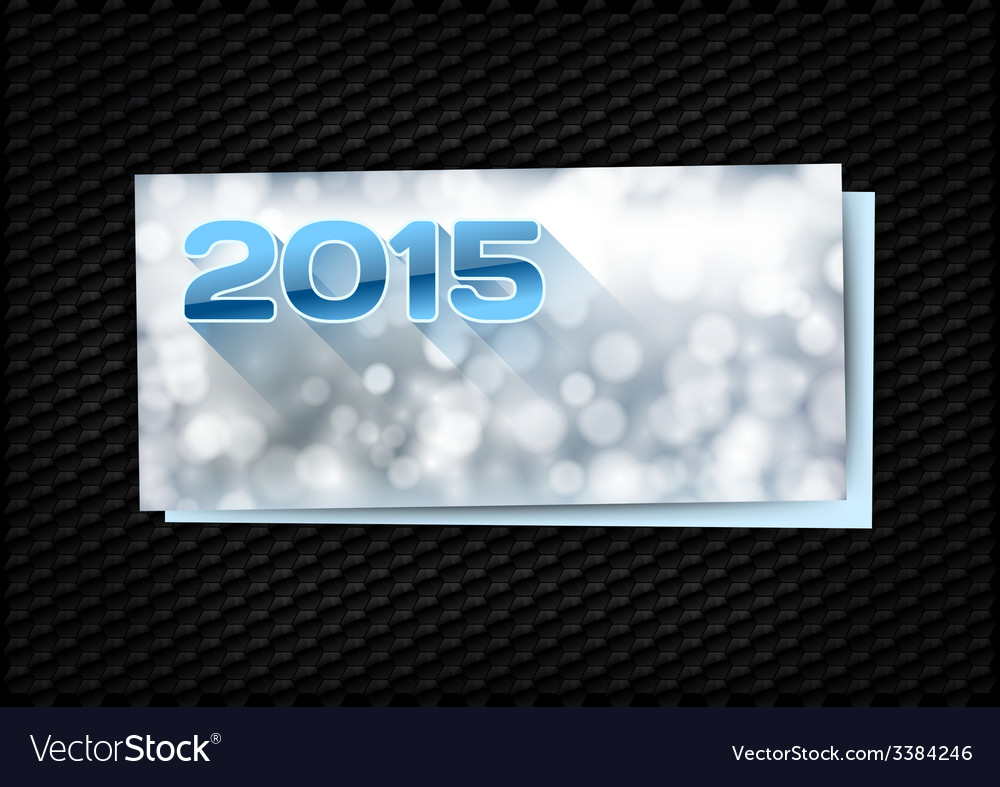 2015 vector | Price: 1 Credit (USD $1)