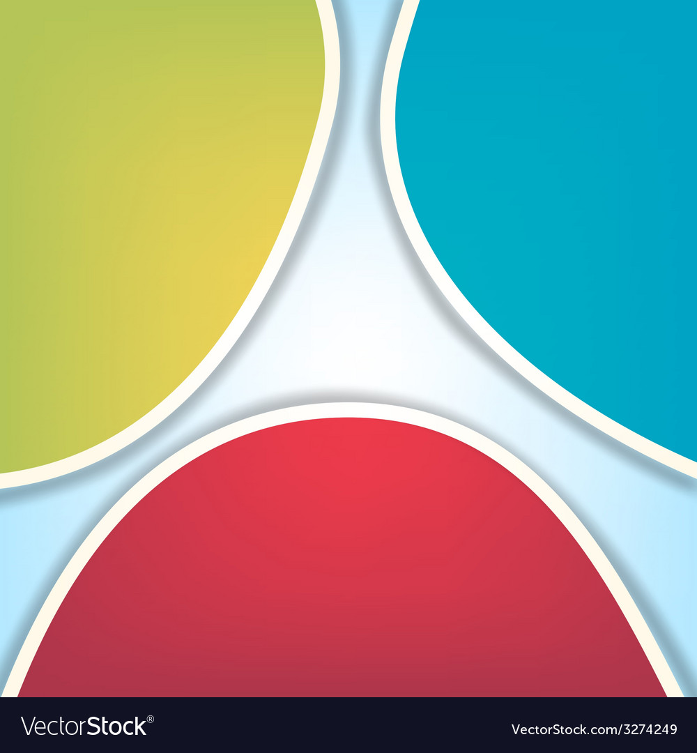 Rgb abstract background vector | Price: 1 Credit (USD $1)