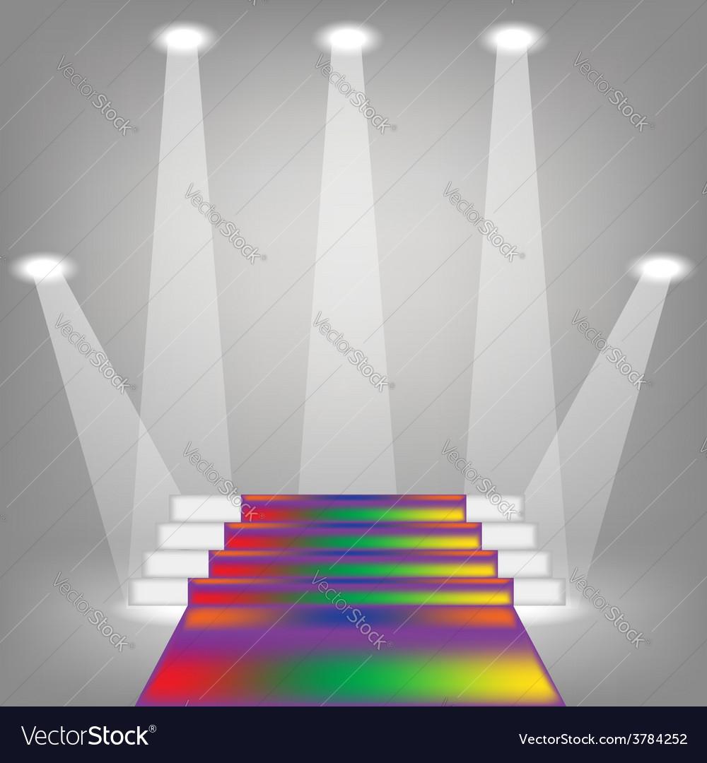 Colored carpet vector   Price: 1 Credit (USD $1)