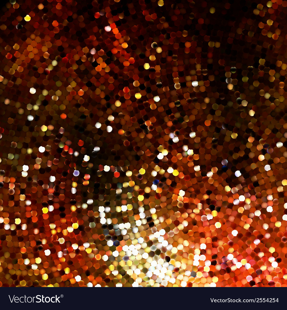 Design on gold glittering background eps 10 vector | Price: 1 Credit (USD $1)