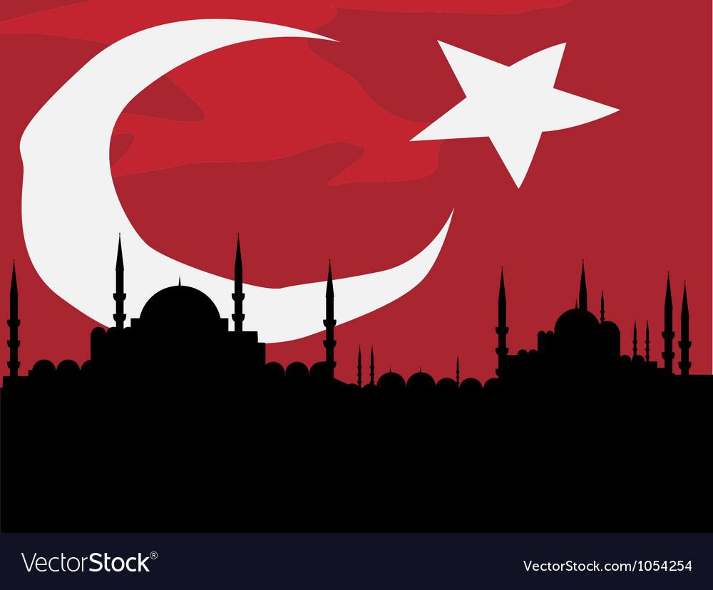 Istanbul vector   Price: 1 Credit (USD $1)