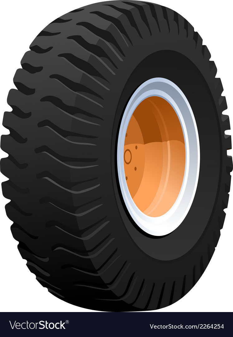 Wheel vector | Price: 1 Credit (USD $1)