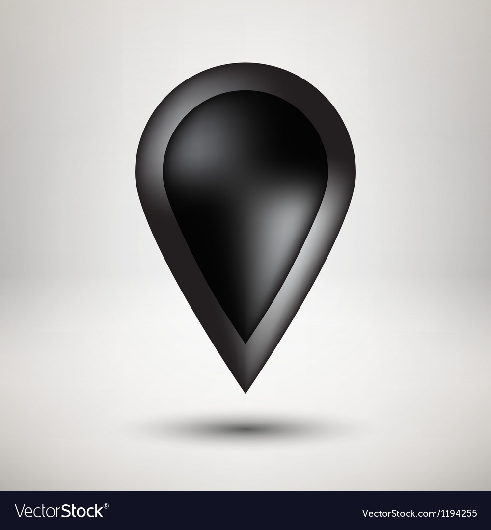 Black bubble icon badge with light background vector   Price: 1 Credit (USD $1)