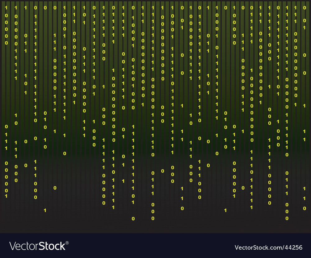 Computer background vector | Price: 1 Credit (USD $1)