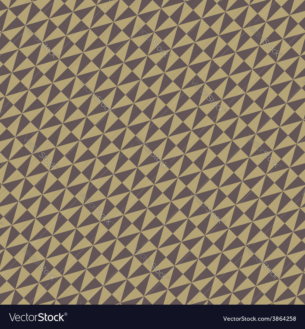 Geometric seamless pattern vector | Price: 1 Credit (USD $1)