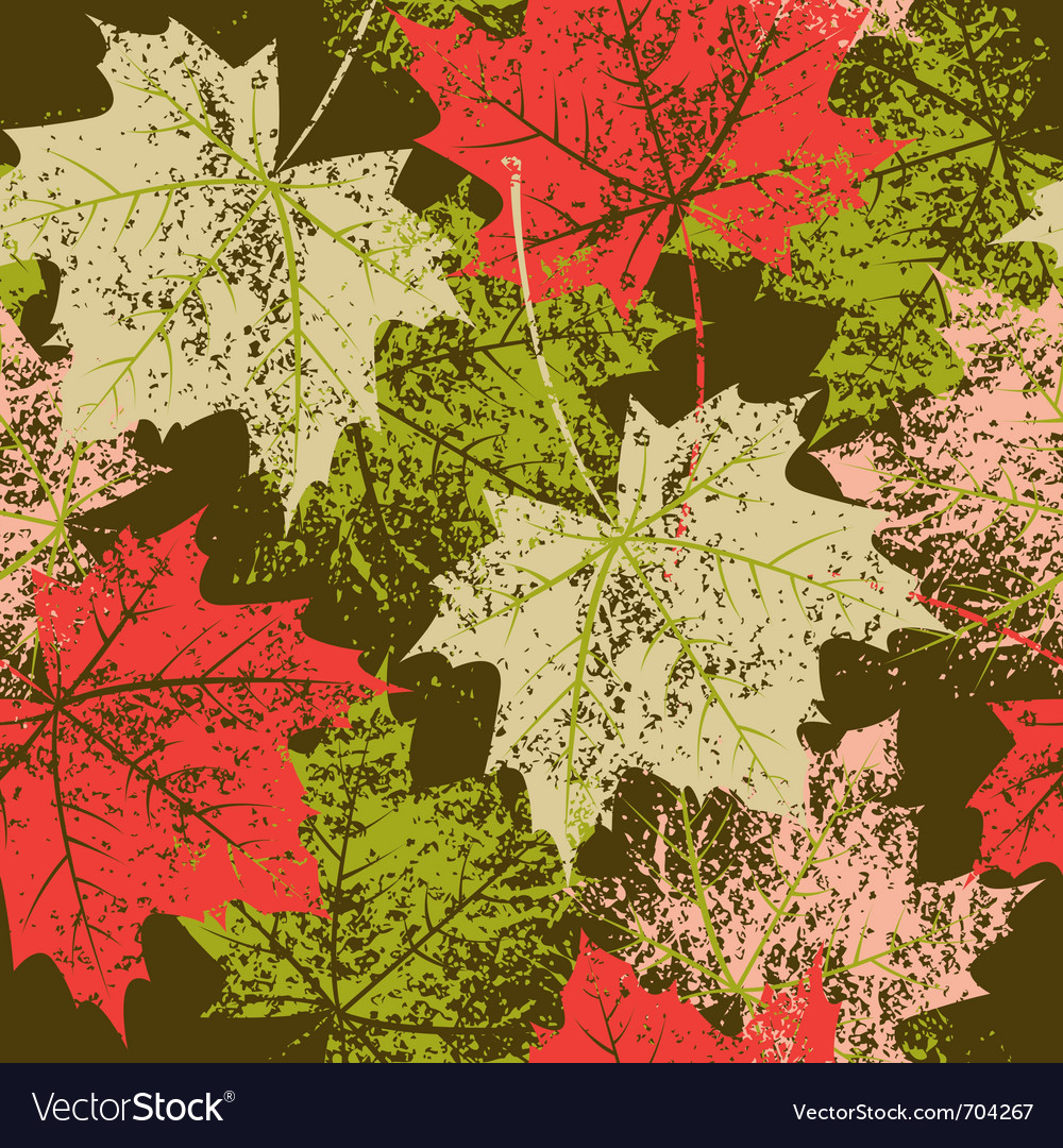 Autumn leafs vector | Price: 1 Credit (USD $1)