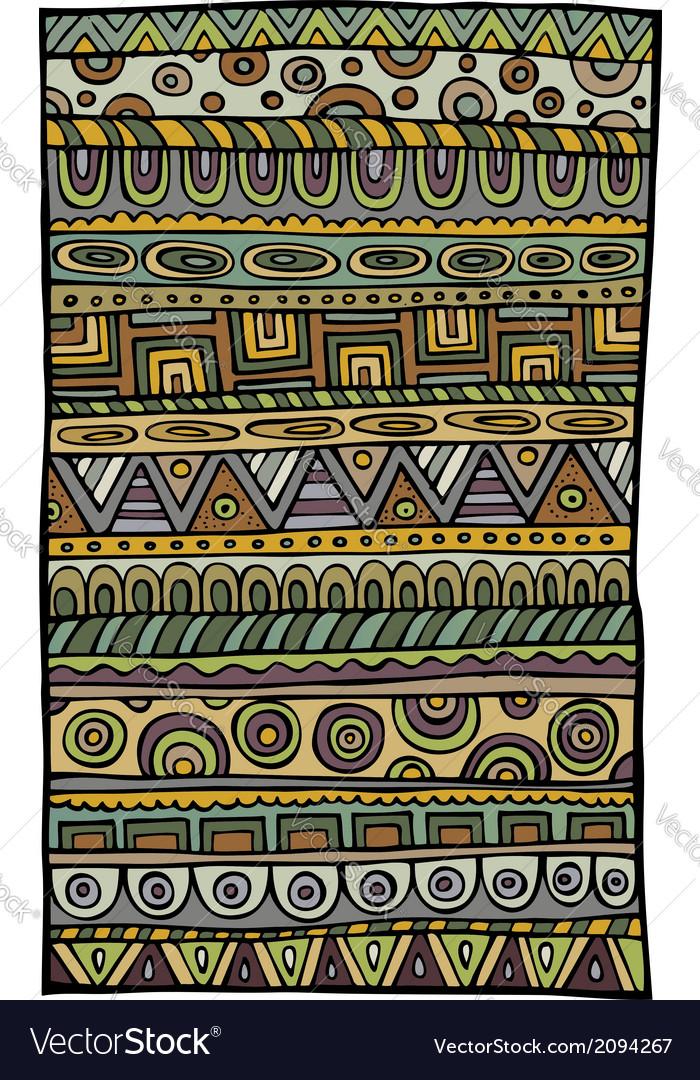 Cartoon stripe pattern wallpaper vector   Price: 1 Credit (USD $1)