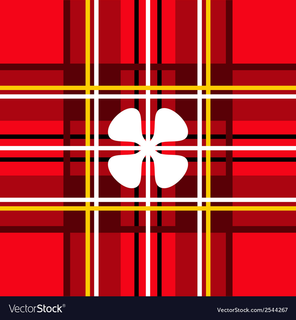 Scottish cage vector | Price: 1 Credit (USD $1)
