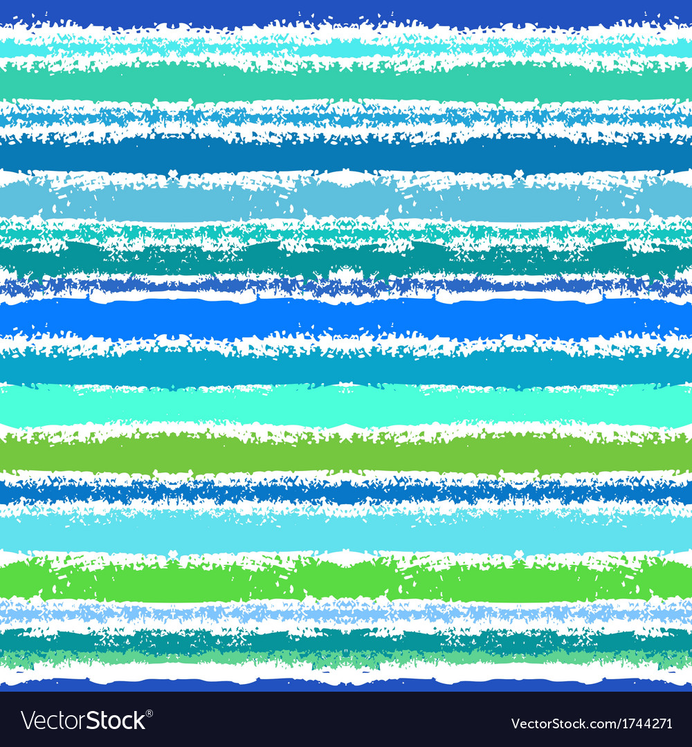 Striped pattern inspired by sea waves vector | Price: 1 Credit (USD $1)
