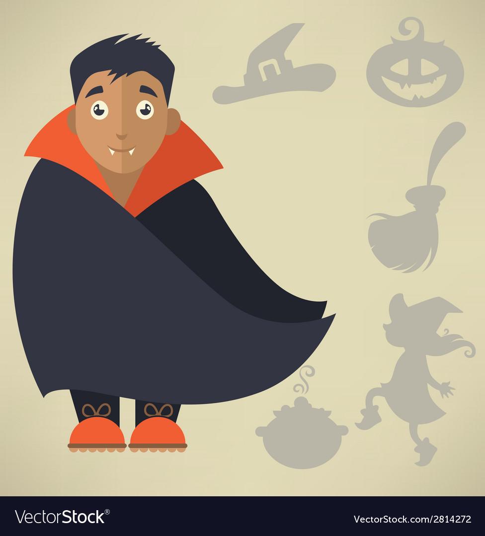 Cute halloween vector   Price: 1 Credit (USD $1)