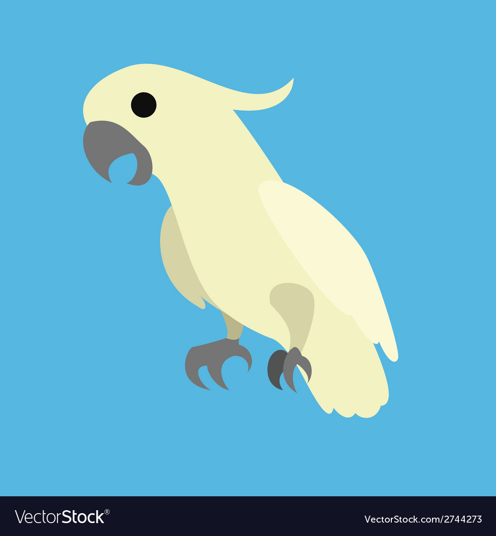Bird 2 vector | Price: 1 Credit (USD $1)