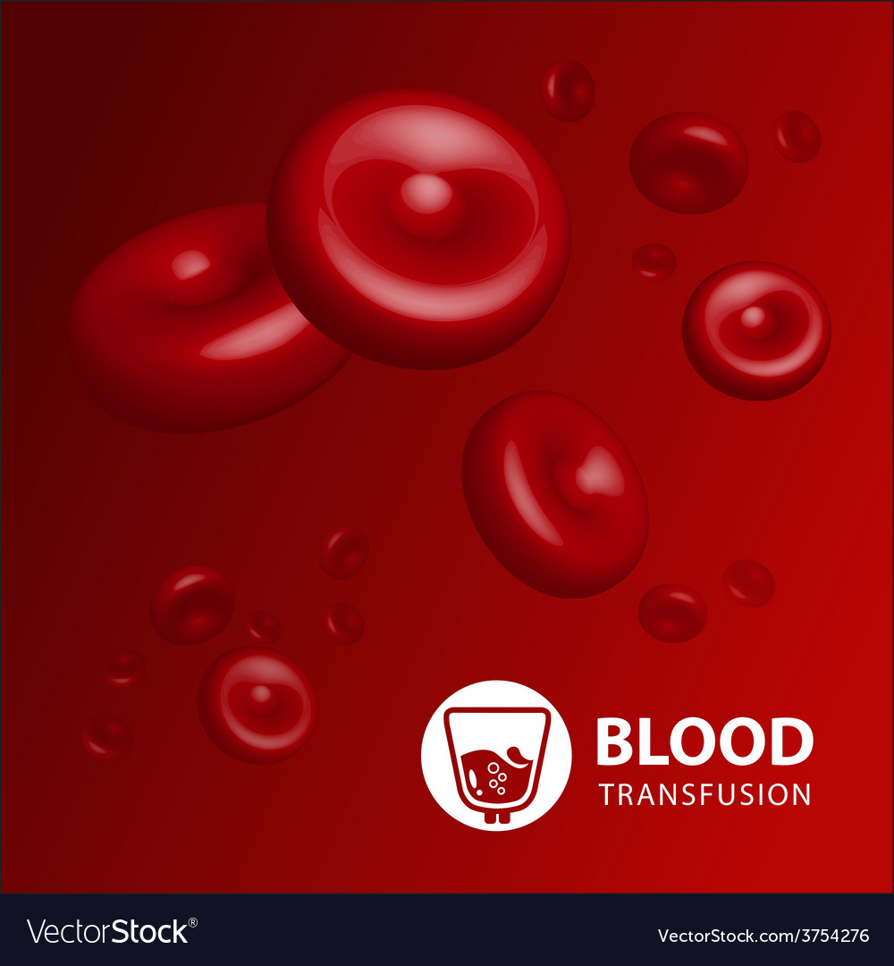 Bloodtransfusion01 vector | Price: 1 Credit (USD $1)
