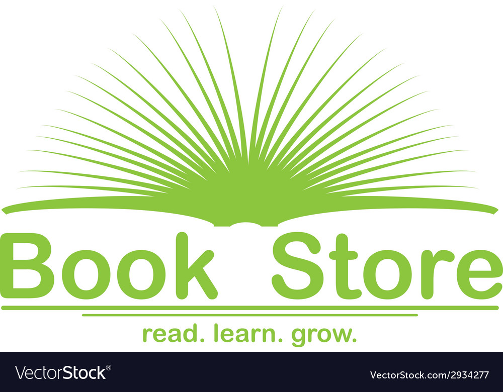 Book store vector | Price: 1 Credit (USD $1)