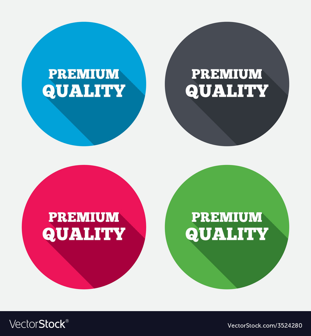 Premium quality sign icon special offer symbol vector | Price: 1 Credit (USD $1)