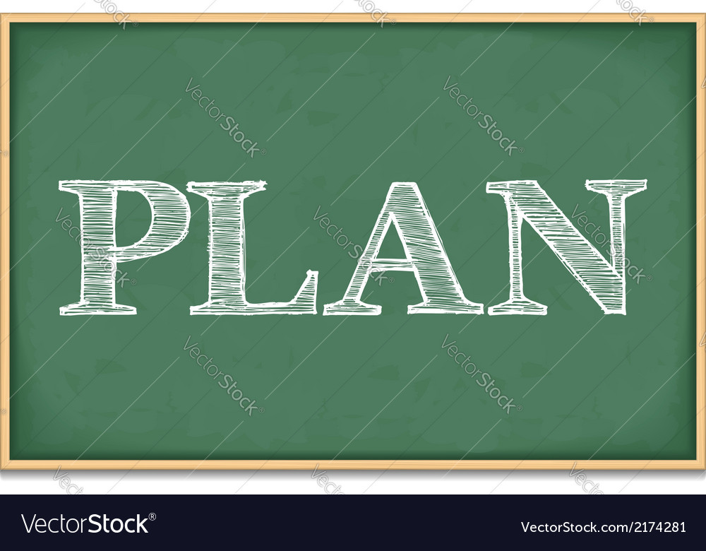 Plan vector | Price: 1 Credit (USD $1)
